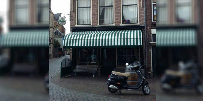 Café De Uyl